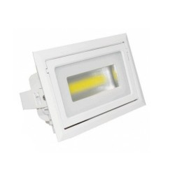 Downlight Texas Basculante 35W