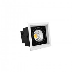 Artefacto Downlight Lux Cube