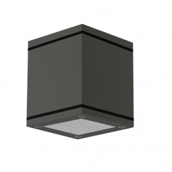Artefacto Adosar Big Cubic Downlight