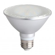 Lampara LED PAR 38 17W CALIDO